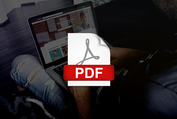 Custom website review